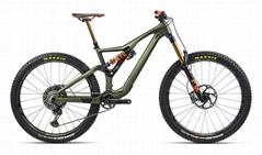 2021 Orbea Rallon M-LTD Bike