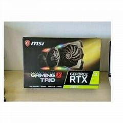 MSI GeForce RTX 2080 Ti GAMING X TRIO 11GB Graphics Card