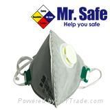 供应Mr.safe 活性炭口罩