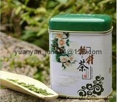 Green dragon tea lungching tea  first Spring tea  Formal tea HOT SELL in 2015