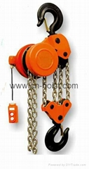 DHP Series electric hoist