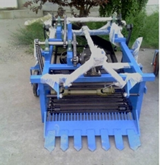 Tractor Hitch Agriculture Combine Harvester