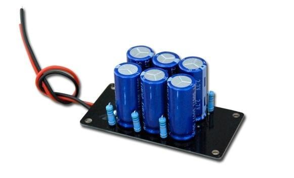 super capacitor 2 5V 360F 650F 1200F 2000F 3000F 3500F