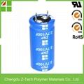 CHINA CHEAP 100f 2.7V super capacitor