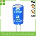 Ultra capacitor 2.7V 10F Supercapacitor