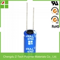 2.7V 5F EDLC Manufacturer Electric Double Layer Capacitor 5