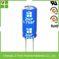 super capacitor 2.7V 5F