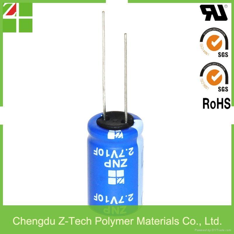 super capacitor 2.7V 10F 4