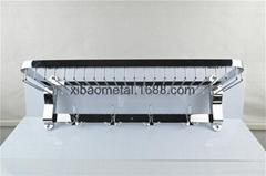 希宝五金卫浴 XBT-0212 卫浴挂件 毛巾架 折合式置物架
