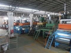 Foshan Harong Packaging Matrial Co,, Ltd.