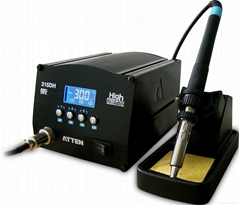 premium soldering station AT-315DH