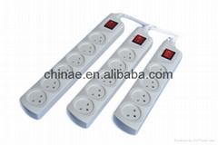 Isreal sockets