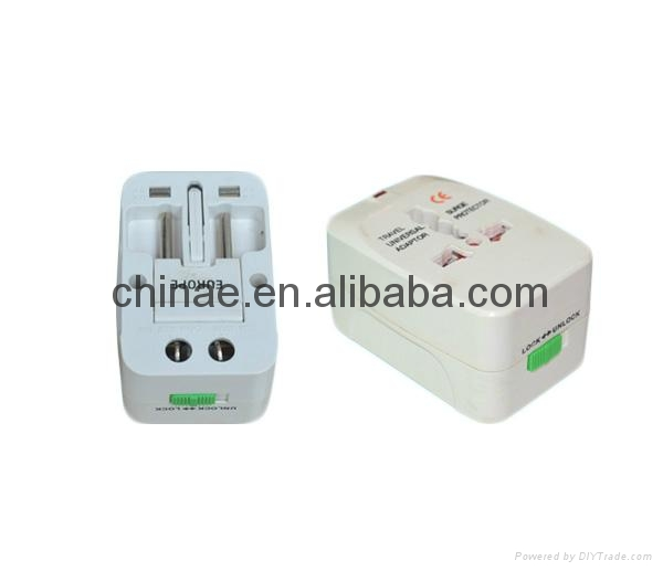 travel adaptor 1