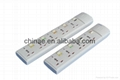 3way,4way,5way universal sockets extension plugs outlet 2