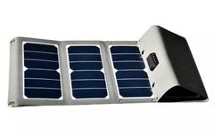 太阳能携便系统