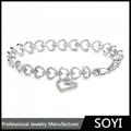 Trendy bracelet 2015