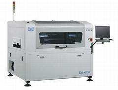 深圳環城HC—CC LED全自動錫膏印刷機