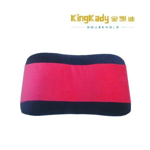 Fashion comfort student's sleeping pillow memory foam children napping pillow 1