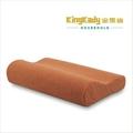 bedding set sleeping anti-snore Contoured molded memory foam pillow 2