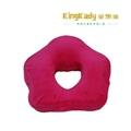 Fashion multipurpose back pillow seat