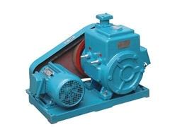 Type 2X two-stage rotary vane series vacuum pump