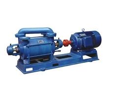 2SK Series liquid ring type vacuum pump 2SK-6