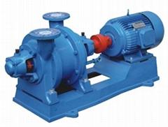 SK series liquid ring type vacuum pump SK-3
