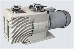 High-Speed Direct Drive Rotary Vane Vacuum Pump