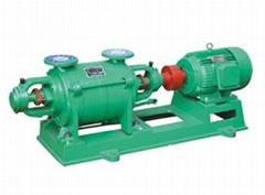 2SK Series liquid ring type vacuum pump 2SK-1.5