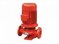 XBD-ISG(ISW)Fire Pump