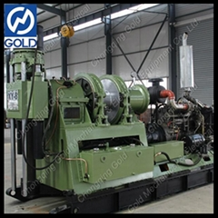 XY-8 3000m Core Drilling Machine for Mineral Exploration and Mineral Exploration