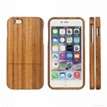 Wooden Environmental Protection Phone