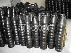 同心 偏心 合金 碳钢 美标 大小头  异径管