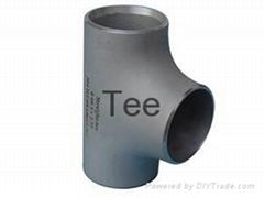 等径/异径 三通 不锈钢/碳钢