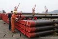 石油套管,油管,R3石油套管,J55 K55 H40 N80 API5CT 3