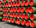casing pipe ,oil pipe,R3 pipe,J55,K55 H40,N80 API 5CT