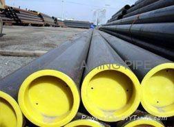 石油套管,油管,R3石油套管,J55 K55 H40 N80 API5CT 11
