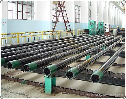 石油套管,油管,R3石油套管,J55 K55 H40 N80 API5CT 15