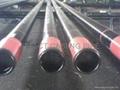 石油套管,油管,R3石油套管,J55 K55 H40 N80 API5CT 16