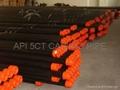 石油套管,油管,R3石油套管,J55 K55 H40 N80 API5CT 17