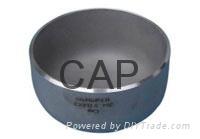封头 管帽22-WP5-WP 91-WP911 ASME A403 WP 316-316L