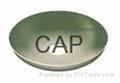 CAP 22-WP5-WP 91-WP911 ASME A403 WP 316-316L