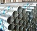 镀锌管,方管,矩形管,高频镀锌