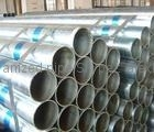 Ga  anized steel pipe torque pipe,erw,ssaw,seamless ga  anized pipe