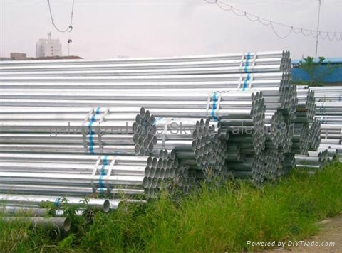 Ga  anized steel pipe torque pipe,erw,ssaw,seamless ga  anized pipe  3