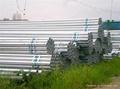 鍍鋅管,方管,矩形管,高頻鍍鋅鋼管,鍍鋅焊管,鍍鋅無縫管 3