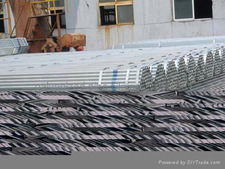 鍍鋅管,方管,矩形管,高頻鍍鋅鋼管,鍍鋅焊管,鍍鋅無縫管 4
