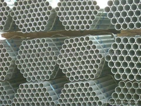 鍍鋅管,方管,矩形管,高頻鍍鋅鋼管,鍍鋅焊管,鍍鋅無縫管 5