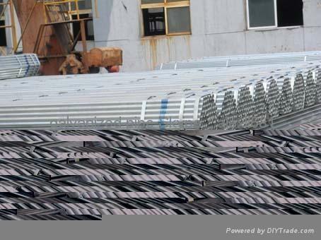 鍍鋅管,方管,矩形管,高頻鍍鋅鋼管,鍍鋅焊管,鍍鋅無縫管 6