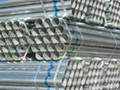 Galvanized steel pipe torque pipe,erw,ssaw,seamless galvanized pipe